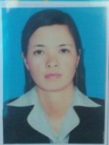 Cao Thị Nguyệt